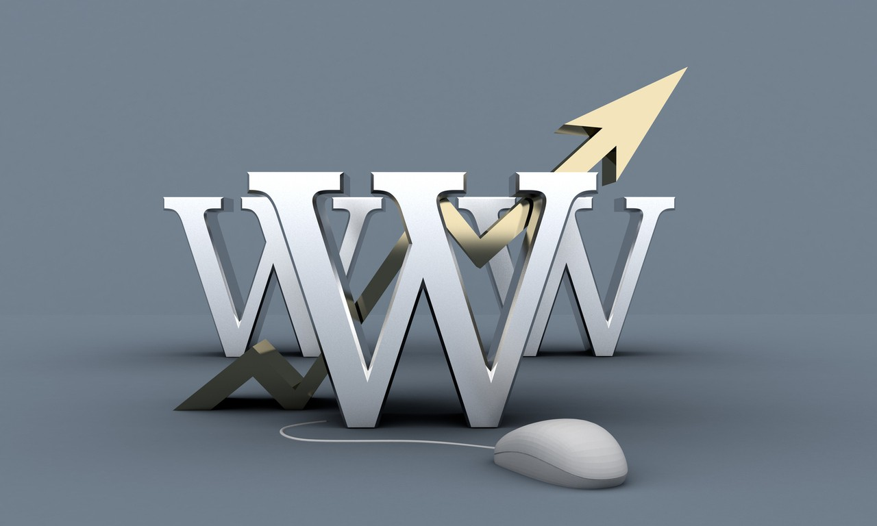 Serwisy internetowe