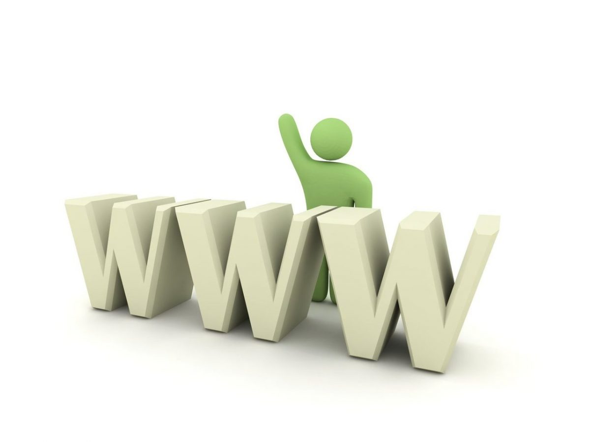 Strona internetowa i webmastering