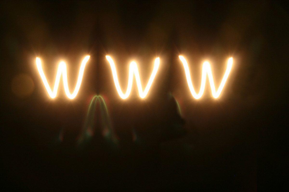Webmastering, czyli także gwarancja bezpieczeństwa