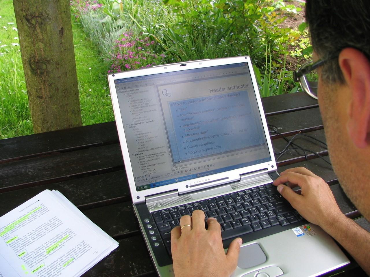 Komputery w diagnostyce obrazowej