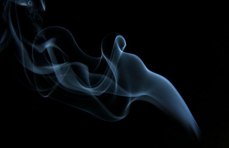 Szkodliwy dym