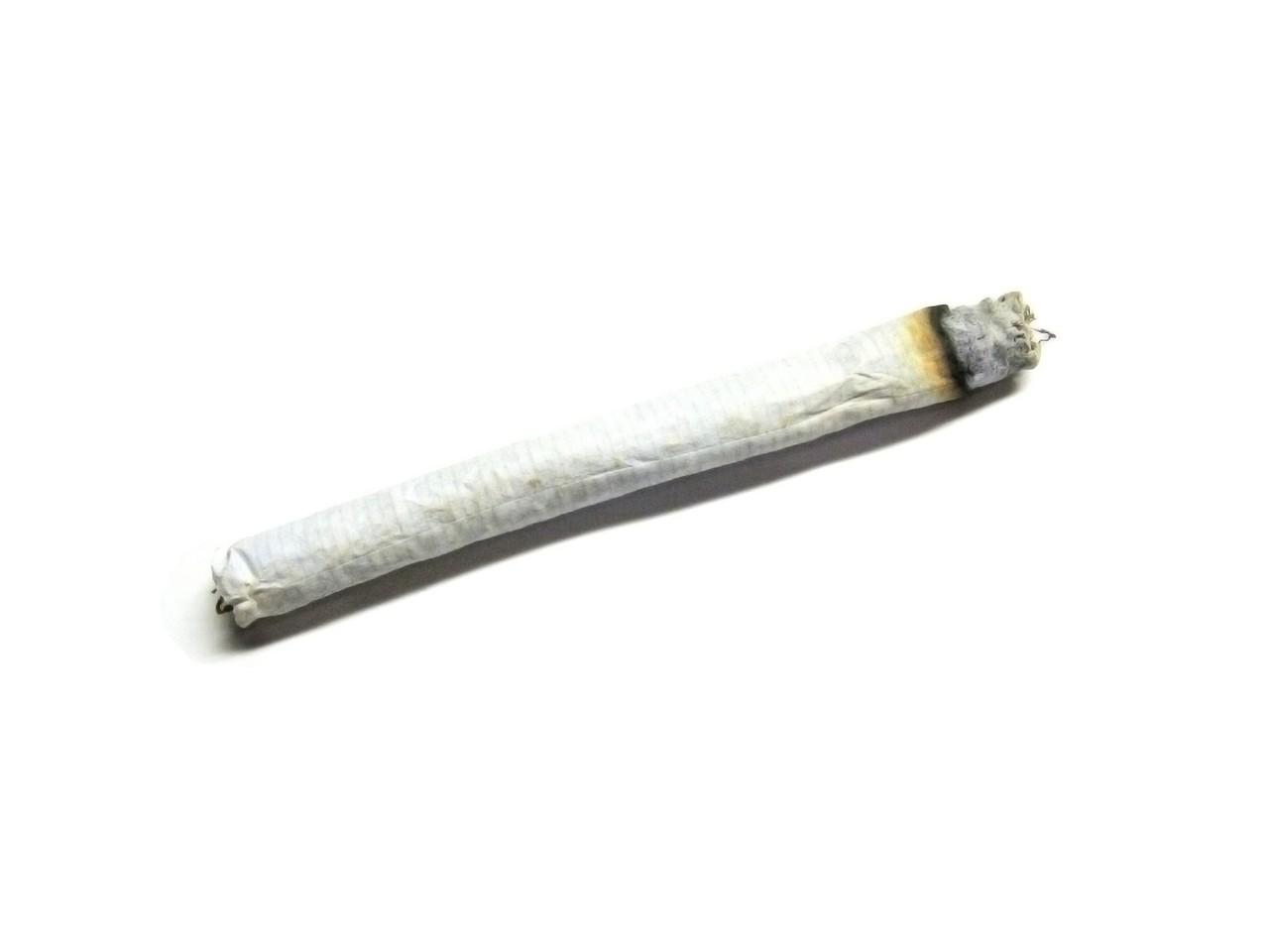 Tytoń to zawsze tytoń