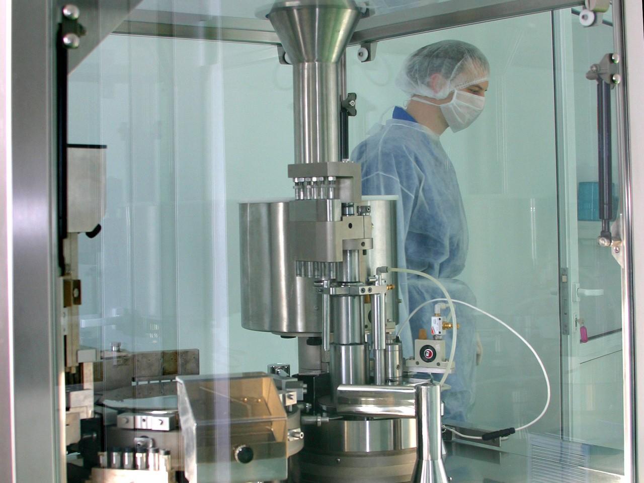 Sukces robotów chirurgicznych